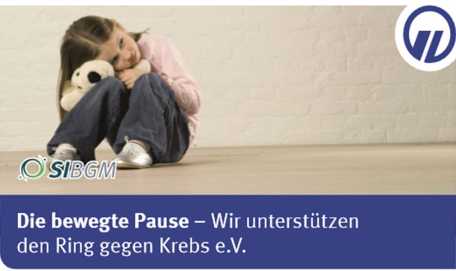 internationaler kinderkrebstag 2019